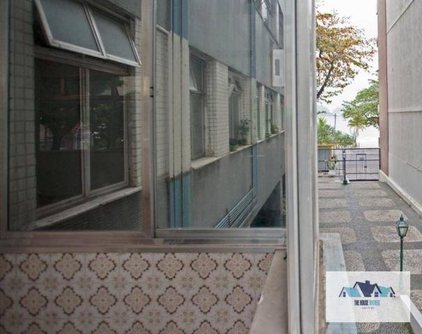 Apartamento com 3 dormitórios à venda, 130 m² por R$ 949.000 - Duas vagas de garagem - Pra - Foto 5