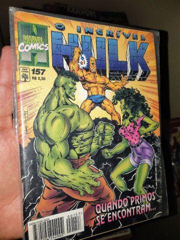 Hulk 157