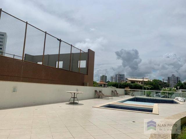 Apartamento à venda, 58 m² por R$ 430.000,00 - Patamares - Salvador/BA - Foto 2