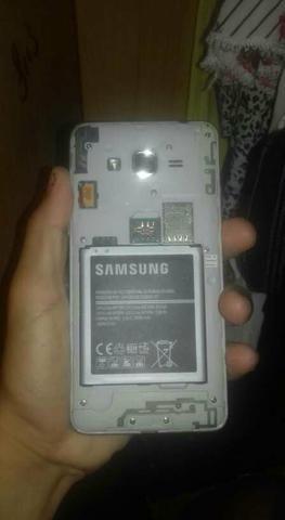 Samsung j2 prime rosa - Foto 2