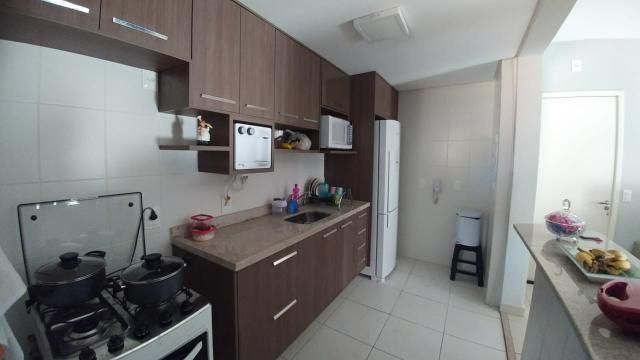 Aluga-se apartamento planejado e mobiliado Reserva do bosque - Foto 5