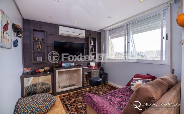 Apartamento à venda com 3 dormitórios em Bela vista, Porto alegre cod:176469 - Foto 3