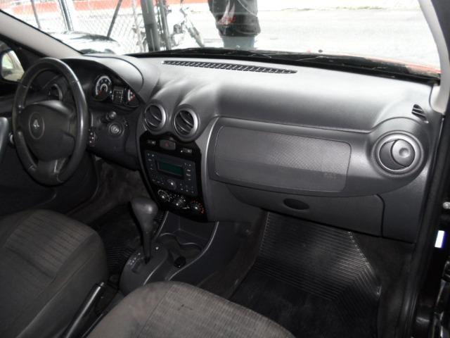 Sandero Privilege 1.6 2012 Automatico u.dono - Foto 13