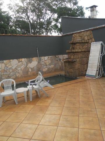 Excelente casa com piscina em Ribeirão Preto - Foto 8