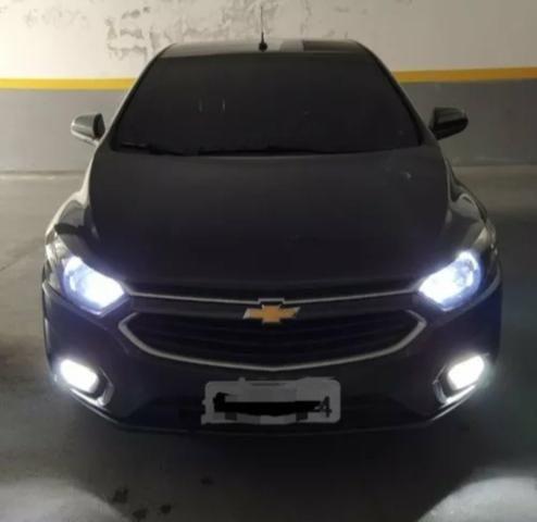Chevrolet Onix 1.0 Lt 5p (Parcelado) - Foto 10
