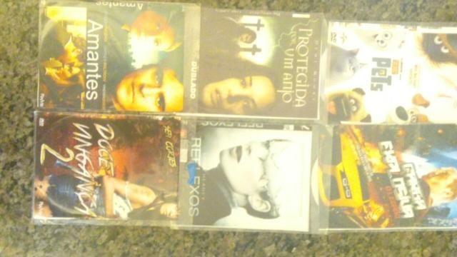 34 Dvds novos - Foto 3