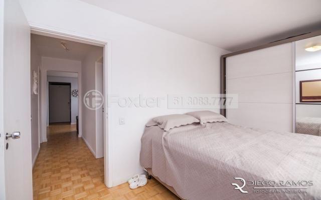 Apartamento à venda com 3 dormitórios em Bela vista, Porto alegre cod:176469 - Foto 12