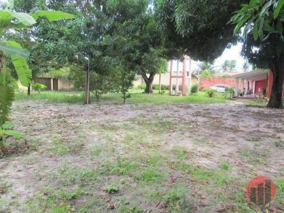 Sítio com 4 dormitórios para alugar, 1600 m² por R$ 1.500,00/mês - Jardim Icaraí - Caucaia - Foto 11