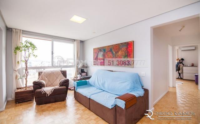 Apartamento à venda com 3 dormitórios em Bela vista, Porto alegre cod:176469