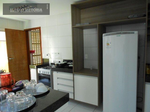 Casa de condomínio à venda com 4 dormitórios cod:Casa V 121 - Foto 7