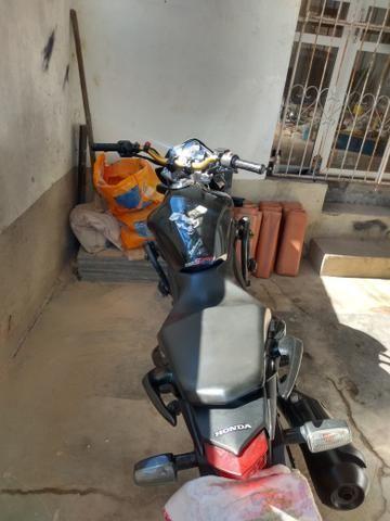 Honda CB 300r - Foto 14