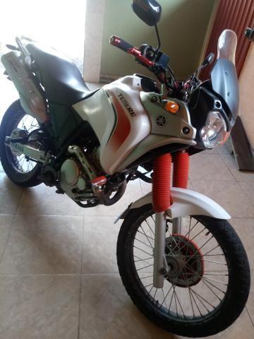 Vendo Moto Tenere 250cc - Foto 5