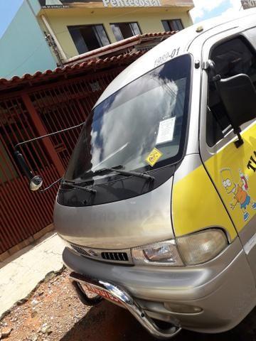 Van + Autorização Escolar - Foto 3