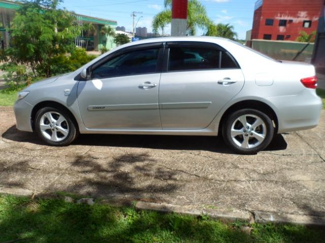 Corolla 1.8 XLI Mod 2013 Automático , Completo, Pneus Novos, Ágio R$19.990 + 60x 880,00 - Foto 7