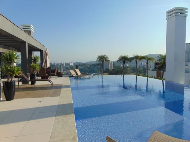 Apartamento para alugar com 1 dormitórios em Centro, Joinville cod:07536.066 - Foto 8