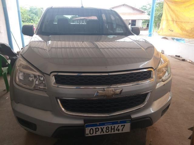 Chevrolet S 10 LT 2013 / 2013 - Foto 7