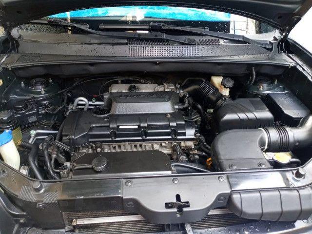 Vendo Tucson completa automática carro de garagem