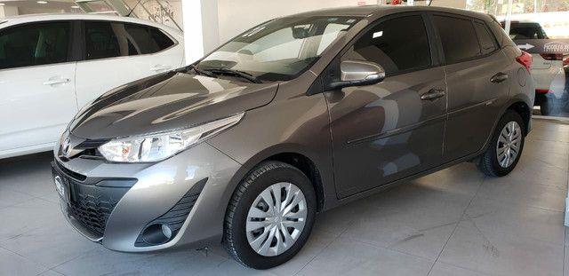 Toyota Yaris XL  1.3 Automático , mod 2020 garantia de fabrica , impecavel - Foto 14