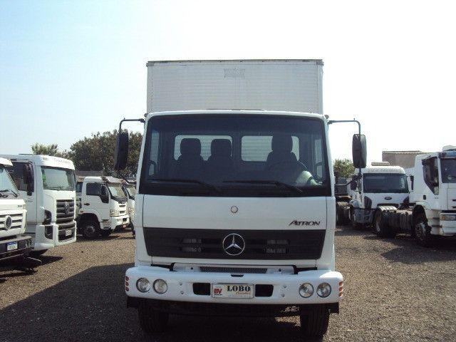 Caminhão Mb1719 atron - Foto 5