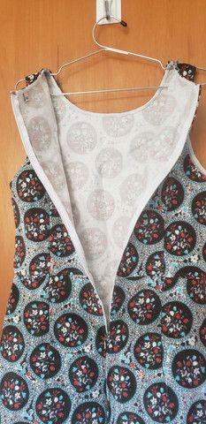 Lote de 3 vestidos  - Foto 4