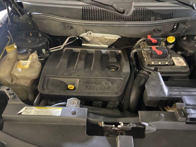 Jeep Compass Sport 2.0 automática muito nova OBS: taxa de 1%no cartao de credito - Foto 15