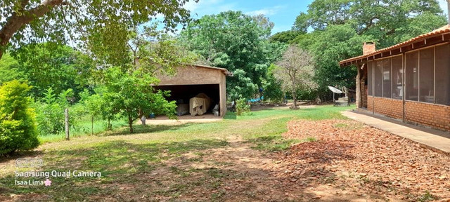 Rancho no Pantanal Albuquerque Mato Grosso do Sul - Foto 5