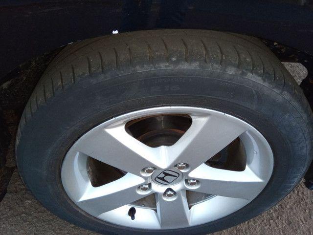 Vende Honda Civic 2009 LXS FLEX. - Foto 17