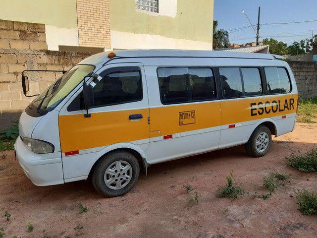 Kia Motors Besta Gs Grand 3 0 8v 16l Diesel 2000