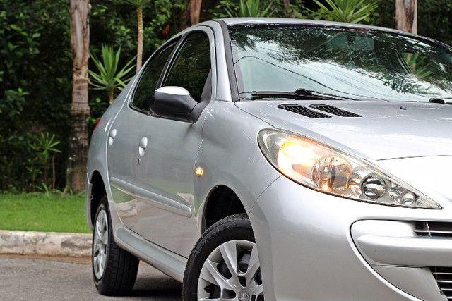 Lindo Peugeot Passion Xr 1.4 8v baixo km - Foto 4
