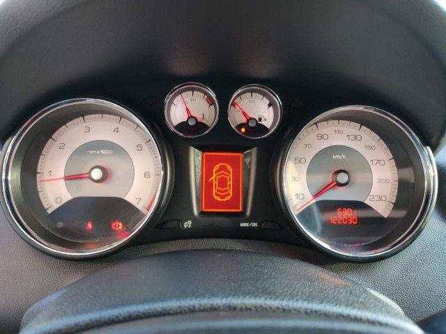 Peugeot 408 Feline 2.0 Flex Aut. Imperdível Financia 100% - Foto 10