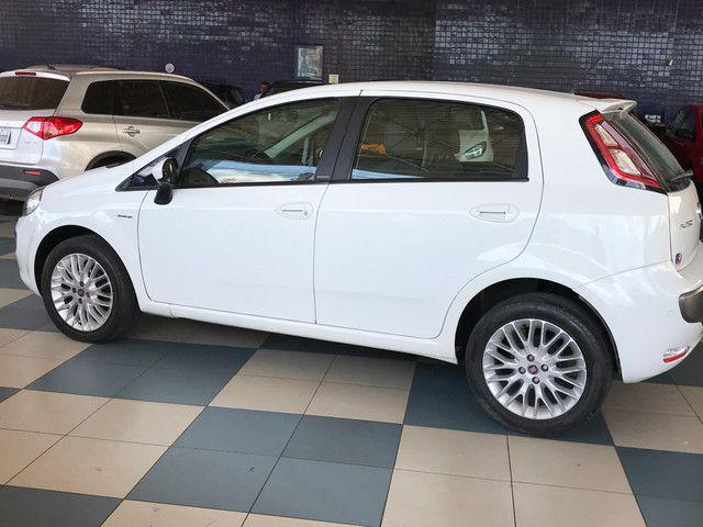 Fiat Punto 1.6 Essence - Bem Conservado! - Foto 4