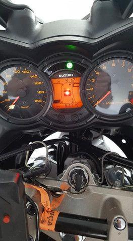 Suzuki DL 650V-Strom 2012 - Foto 8