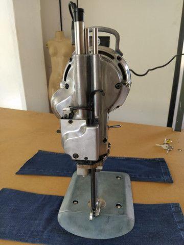 Máquina de corte para tecidos - Foto 5