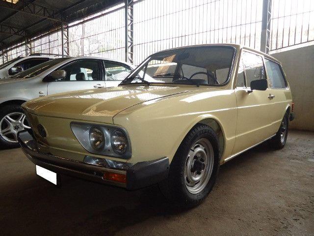 Brasilia 1600 (Colecionador) 1978