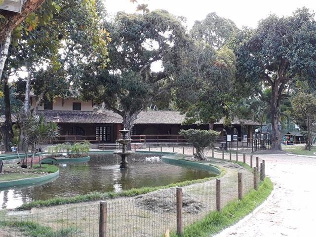 Casa Sensacional em Aldeia no Km 14 - Excelente Condomínio