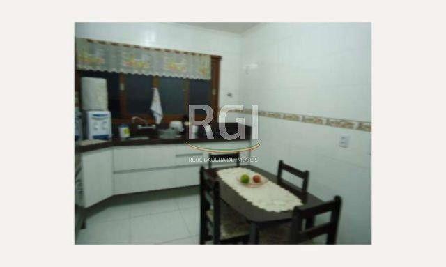 Apartamento à venda com 3 dormitórios em Jardim lindóia, Porto alegre cod:VI2190 - Foto 20