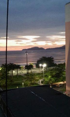 Frente a Praia de Santos - Foto 17