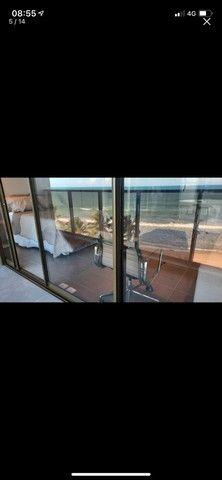 Belíssimo studio a beira mar de Maceió  - Foto 8