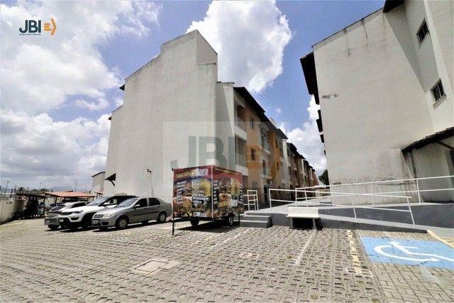 Residencial Piatã, Apartamento Padrão para Aluguel em Centro Caucaia-CE - Foto 2