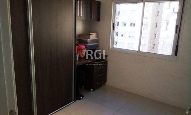 Apartamento à venda com 2 dormitórios em Vila ipiranga, Porto alegre cod:LI50878214 - Foto 6