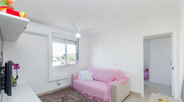 Apartamento à venda com 3 dormitórios em São sebastião, Porto alegre cod:JA11 - Foto 15