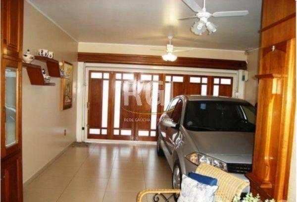 Casa à venda com 3 dormitórios em Jardim lindóia, Porto alegre cod:FE3577 - Foto 18
