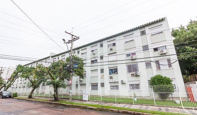 Apartamento à venda com 2 dormitórios em São sebastião, Porto alegre cod:LI50879627 - Foto 17