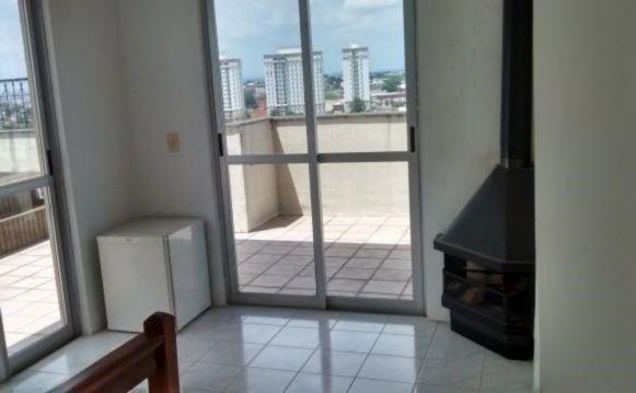 Apartamento à venda com 3 dormitórios em São sebastião, Porto alegre cod:PJ1355 - Foto 8