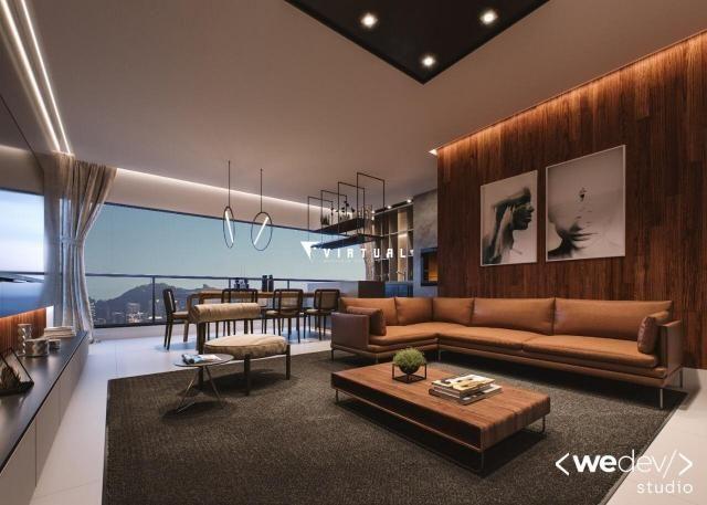 Apartamento à venda com 3 dormitórios em Centro, Balneário camboriú cod:694 - Foto 10