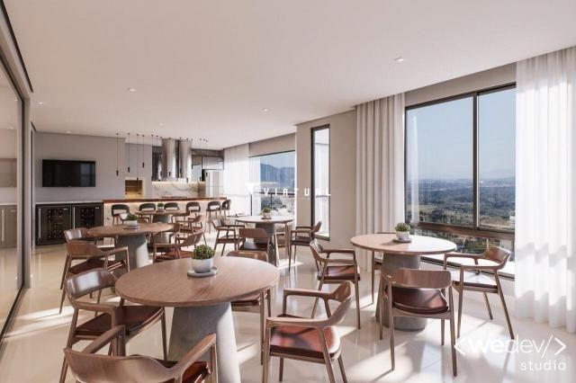 Apartamento à venda com 3 dormitórios em Centro, Balneário camboriú cod:694 - Foto 5