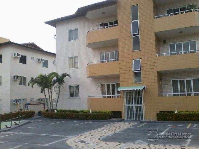 Apartamento à venda com 4 dormitórios em Salinas, Salinópolis cod:3667 - Foto 4