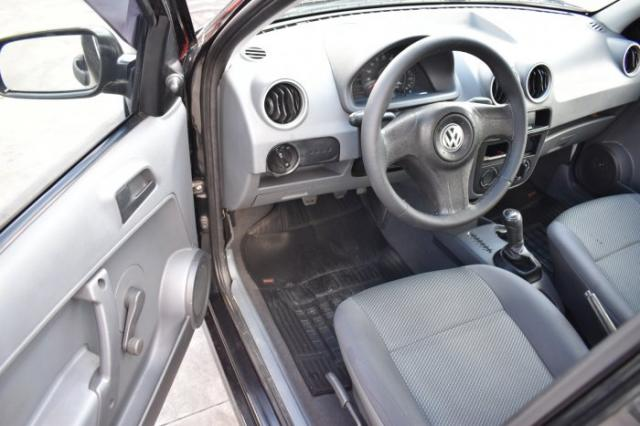 Volkswagen gol 2012 1.0 mi 8v flex 4p manual g.iv - Foto 7