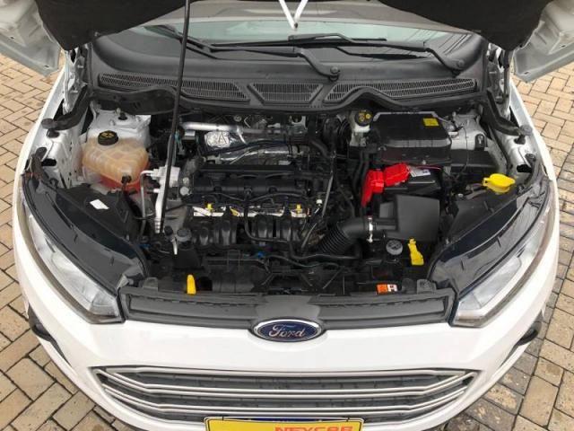 Ecosport SE 1.6 Automática, Único Dono!!! - Foto 6