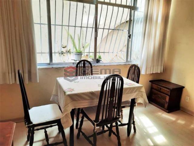 Apartamento à venda com 1 dormitórios em Glória, Rio de janeiro cod:LAAP12773 - Foto 7